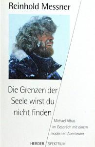 Michael Albus Grenzen der Seele