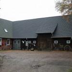 Emil Schmelows Meierhof im Wiesengrund heute