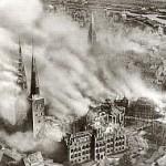 Lübeck Ostern 1942